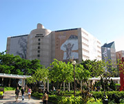hong kong museum of art