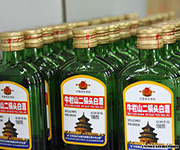 baijiu in china