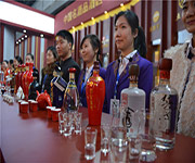 baijiu and spirits in china