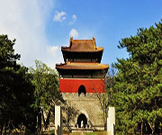 ming tombs beijing