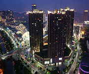 changzhou at night
