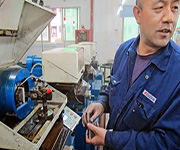 chemical employee in china