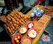 chengdu food