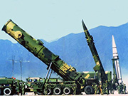 china missiles