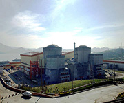 nuclear plant china