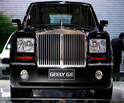 rolls royce china